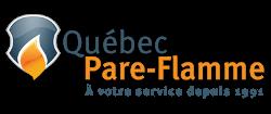 Extincteur Québec